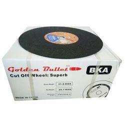 Golden Bullet Superb Cut Off Wheel