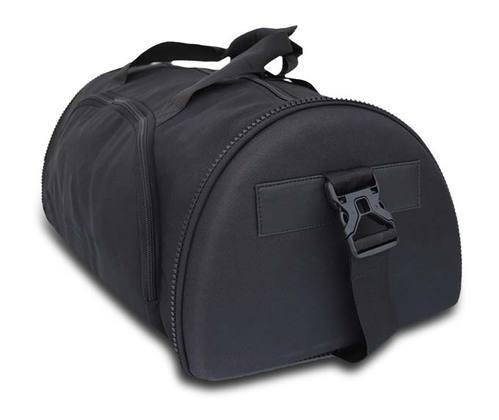 Sociosis Productions Black D Shape Folding Duffel Bag, Rs 570  piece ... 9d7f91ba25