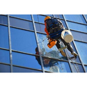 Commercial Building Glass Cleaning Services