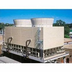 Chiller Cooling Tower