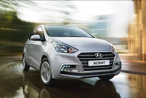 Hyundai Xcent Car म टर क र Srishti Hyundai Rohtak Id