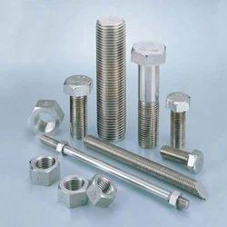 Duplex Steel Nuts