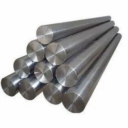 Round Titanium Bar Grade 9, Grade: Gr-9, for Manufacturing