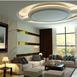 Designer Gypsum Ceiling Services