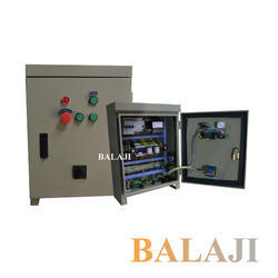 Stainless Steel Three Phase Suspended Platform Control Panel, IP Rating: IP55