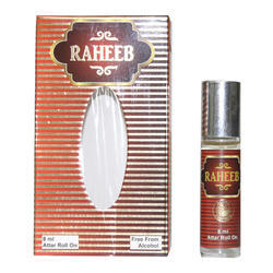 Arabic Roll On Attar