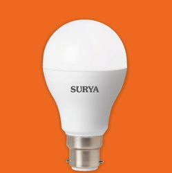 Aluminum Round Surya LED Bulb