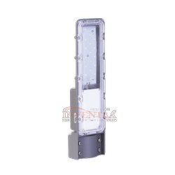 Inventaa 15W Veeta LED Street Light -UV Grade Polycarbonate