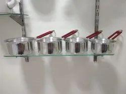 Aluminium Kitchen Utensils, Aluminium Rice/Soup Pots, Aluminium Lemon Sqizzer,Ice Cream Scoop