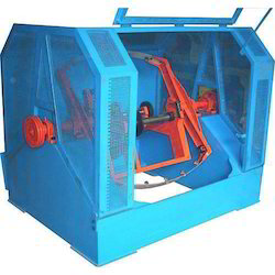 Copper Bunching Machine