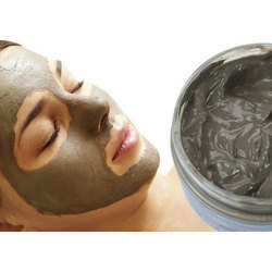 Cream Dead Sea Mud Mask, For Personal, Packaging Size: 100 Gm