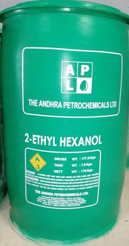 2 Ethyl Hexanol (Octanol)