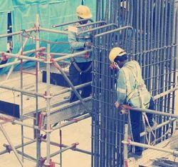 Civil Construction Works Service