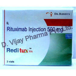 Reditux RA Injection