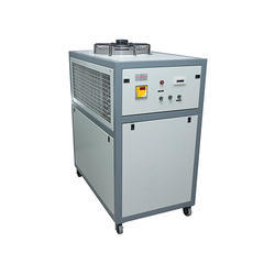 Water Chillers (5 TR)