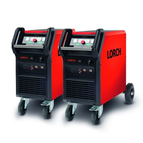 Lorch Welding Machine