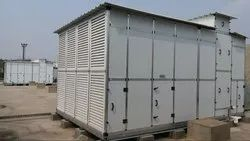 2 Stage Evaporative Cooling Systems