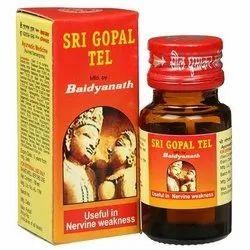 Sri Gopal Tel