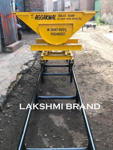 Aggarwal Sales Corporation,BATALA - Manufacturer of Concrete Mixers