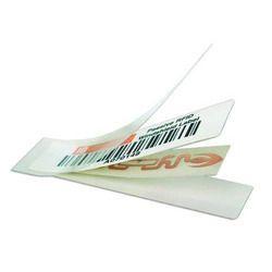 Windshield RFID Tags