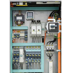 CTE Three Phase HVAC Control System, For Industrial