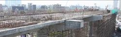 Metro Rail Construction Service
