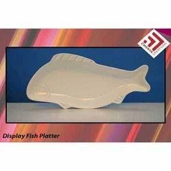 Acrylic Fish Platter