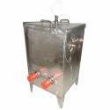 CO2 Water Heater