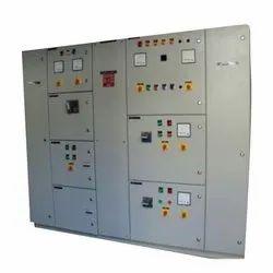 Three Phase Motor Control Panels