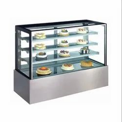 Ss Cake Display Counter