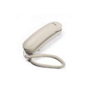 Beetel White Telephone