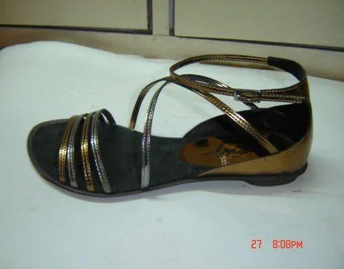 Summer Flat Comfort Women's PairId Heel 1200 SandalRs Pu 7IYbgvf6y