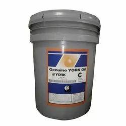 Genuine York L Oil