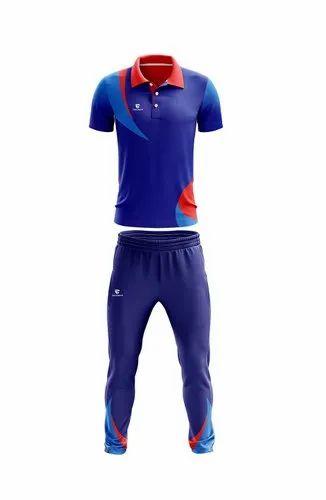 T20 Team Wear