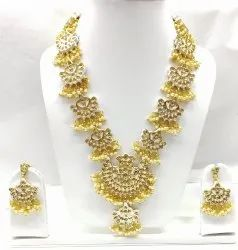 Rajwada Party Wear Necklace