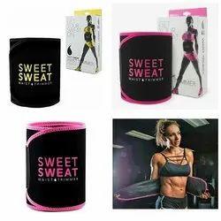 Sweet Sweat Slimming Belt