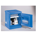 Poly Acid/Corrosive Safety Cabinets