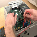AC Drive Repair Services