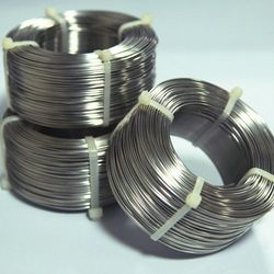ASTM A580 Gr 317 Stainless Steel Wire