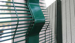 High Security Weld Mesh