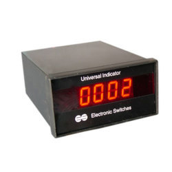 Process Indicating Timer