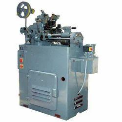 Automatic Traub Type Machine