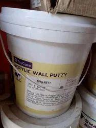 Asian Paints Acrylic Wall Putty