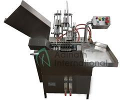Ampoule Filling and Sealing Machines