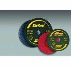 Alkon-Zirkon Sader Discs