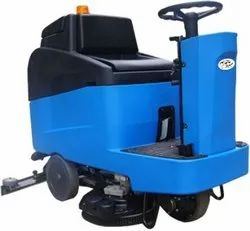 Ride On Scrubber Drier RSD110