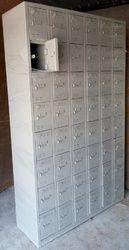 Cell Phone Storage Lockers