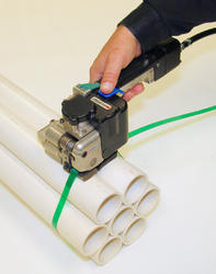 Pneumatic Plastic Strapping Tool