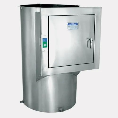 Garbage Chutes - View Specifications & Details of Garbage Chutes by