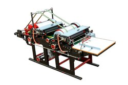 S Mark Woven Bag Printing Machine